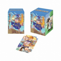 Accessori Cards - Porta mazzo: Deck-box munchkin