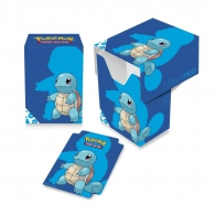 Accessori Cards - Porta mazzo: Deck-box pokemon - squirtle