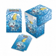 Accessori Cards - Porta mazzo: Deck-box pokemon - sobble