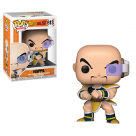 Actionfigure - Funko pop - dragon ball z: Nappa