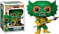 Actionfigure - Funko pop - masters of the universe: Merman