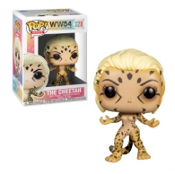 Actionfigure - Funko pop - ww84 - wonder woman: The cheetah