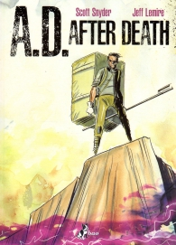 Fumetto - A.d. after death