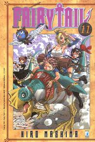 Fumetto - Fairy tail n.11