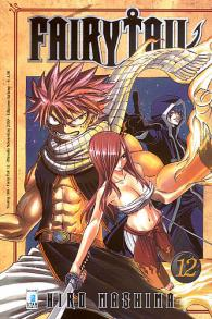Fumetto - Fairy tail n.12