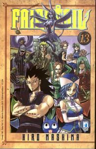 Fumetto - Fairy tail n.13