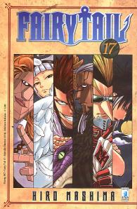Fumetto - Fairy tail n.17