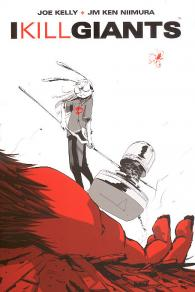 Fumetto - I kill giants