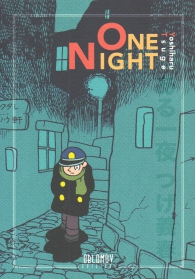 Fumetto - One night