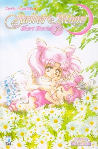 Fumetto - Pretty guardian sailor moon - short stories n.1