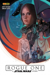 Fumetto - Star wars - rogue one: A star wars story