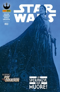 Fumetto - Star wars n.53