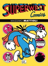 Fumetto - Superwest comics