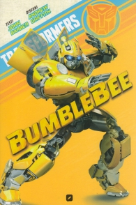 Fumetto - Transformers: Bumble bee