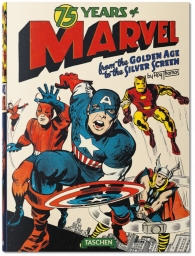 Libro - 75 years of marvel