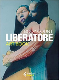 Libro - Body count: Artbook