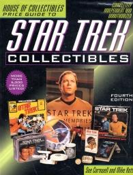 Magazine - Star trek - collectibles