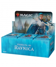 Magic - Box fedeltà di ravnica: 36 buste