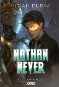 Romanzo - Nathan never - novel