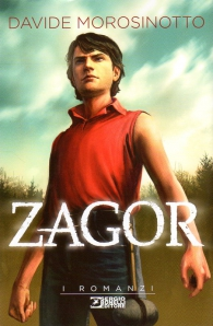 Romanzo - Zagor - novel