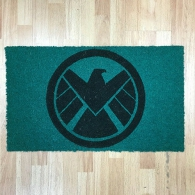 Zerbino - Zerbino - doormat: Agents of shield