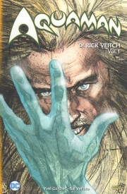 Aquaman di Rick Veitch