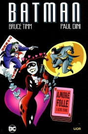 Batman - Amore folle