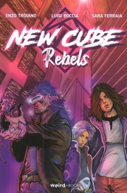 New cube - Rebels
