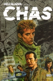 Hellblazer special - Chas