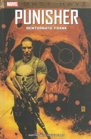 Punisher - Bentornato, Frank