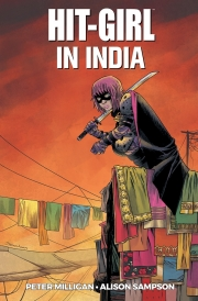 Hit-Girl in India
