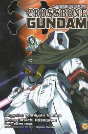 Mobile suit gundam crossbone