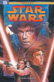 Star Wars legends - L'ultima missione