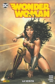 Wonder Woman - La verità