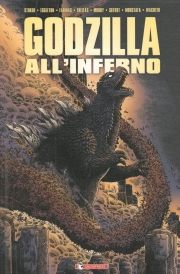 Godzilla all'inferno
