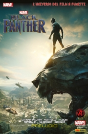 Black Panther : Preludio